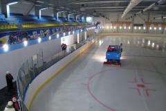 Калуський льодовий палац
