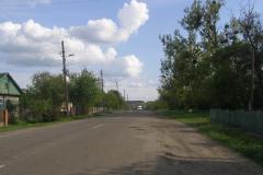 Монтаж вуличного освітлення смт. Войнилів Калуського району